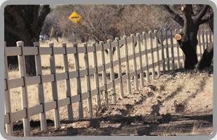 Fence Installation | Whetstone, AZ | Stan's Fence Co. | 520-456-2650