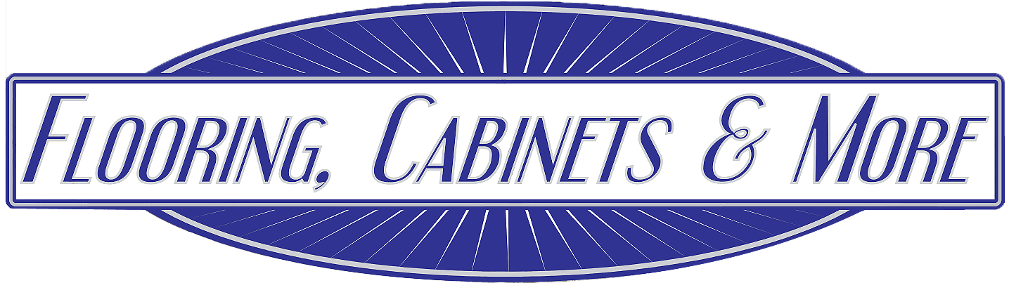Flooring Cabinets & More logo