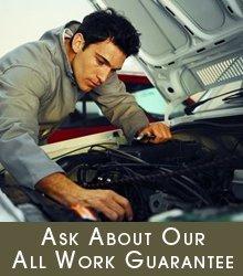 Auto Services - Bremerton, WA - Harlow Auto Repair