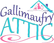 Gallimaufry Attic logo