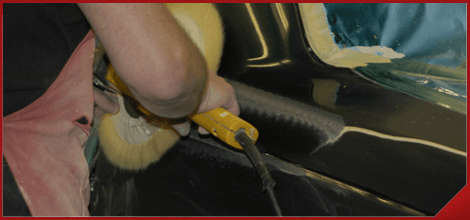 Auto Frame Straightening | Westerville, OH | Collision on Wheels | 614-546-6775