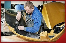 Quick Auto Body Repair | Westerville, OH | Collision on Wheels | 614-546-6775