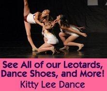 Dance Studio - Omaha, NE - Kitty Lee Dance