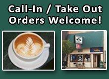 Restaurants - Nyssa, OR - Thunderegg Coffee Co.