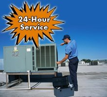 Air Conditioning Services - Dewey, IL - Camp Heating Electric & Refrigeration