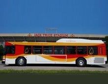 Public Transportation - Ames, IA - CyRide
