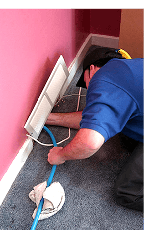 Air Duct and Dryer Vent Cleaning | Beaver Dam, WI | Flyway Carpet Cleaning  | 920-885-6188