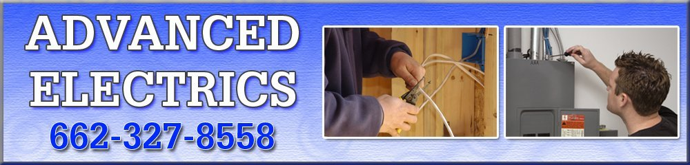 Electrical Contractor - Columbus, MS - Advanced Electrics