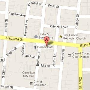 Willis Jewelry Co. 203 Adamson Square  Carrollton,  GA  30117