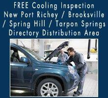 Auto Repair Services - Port Richey, FL - Dependable Radiator Inc.