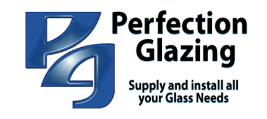 Perfection Glazing - Logo