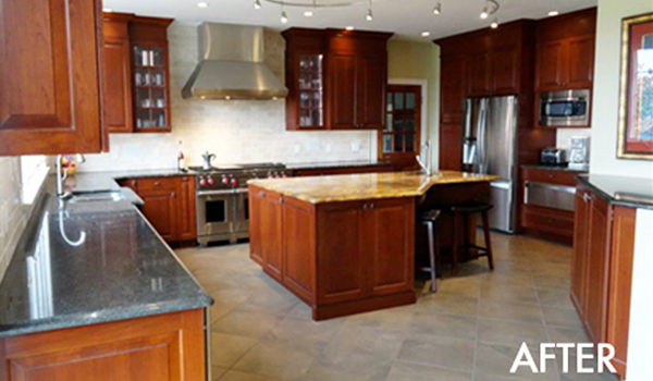 Kitchen Designs Photo Gallery | Salisbury, MD