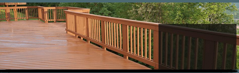 Decks | Cedar Rapids, IA | Behel Construction Co. | 319-270-0231