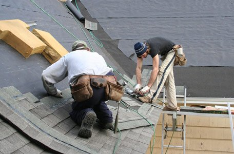 Get quality roof maintenance provided by Billings Remodeling.