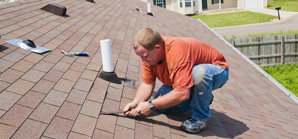 Roofing contractors in Cloquet MN