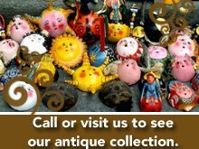 Antiques - Marion, IA - Antiques of Marion - Call or visit us to see our antique collection.
