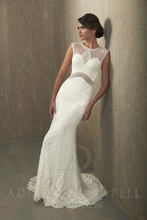 Yes to the Dress Adrianna Papell Platinum Gallery Auburn IN