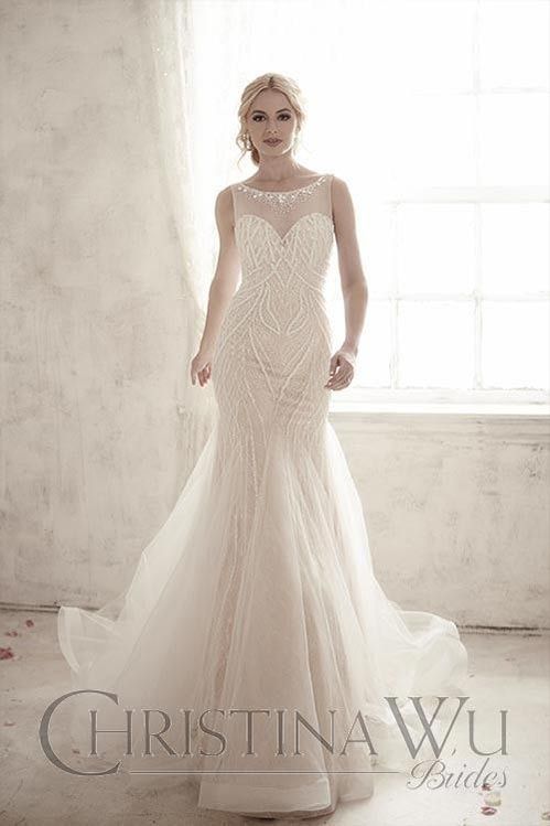 beeec857fe4 Yes to the Dress