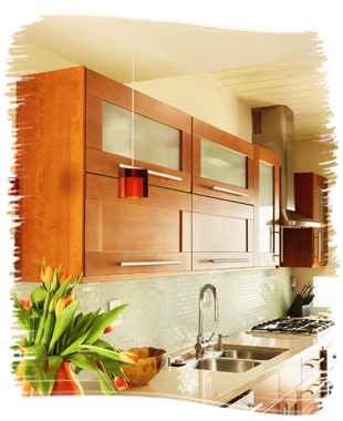 Cabinet Refinishing | Pittsburgh, PA | Above U0026 Beyond Painting | 412 403