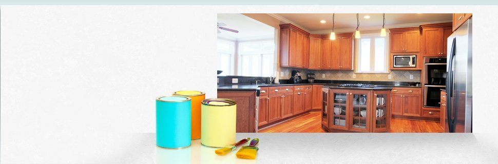 Ordinaire Cabinet Refinishing | Pittsburgh, PA | Above U0026 Beyond Painting | 412 403