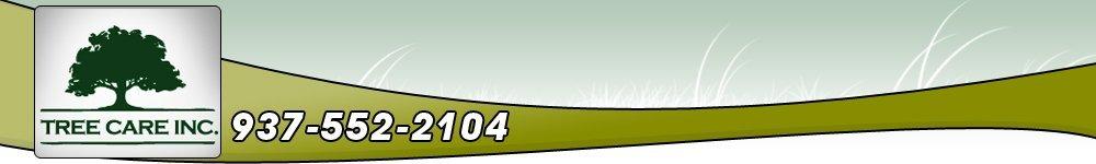 Tree Service Troy, OH - Tree Care Inc 937-552-2104