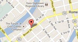 Floyd H. Farless 401 Broad Street Suite 103, Rome, GA 30161