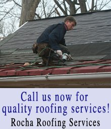 Roofing - Vista, CA - Rocha Roofing Services