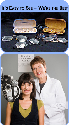 Ophthalmologists  - Denton, TX - North Texas Center for Sight