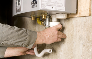 Water heater repair and replacement   DeLand, FL   Absolute Family Plumbing Inc.   386-736-2104