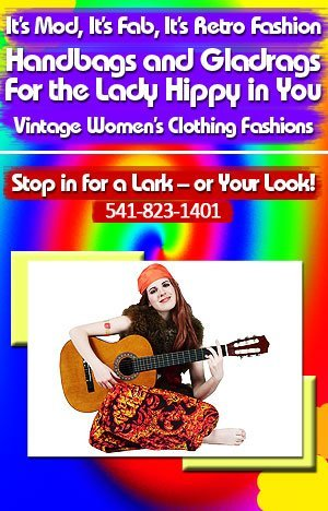 Hippy Clothing Boutique - Ontario, OR - The Happy Hippy Shop