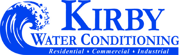 Kirby Water Conditioning - logo