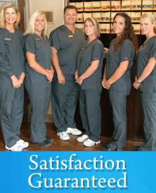 Cosmetic Dentistry - Oroville, CA - Vaughn Kearbey DDS