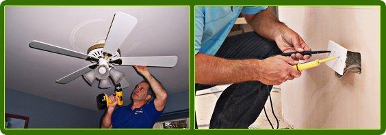 Check List Maintenance - electrical repairs - Ann Arbor, MI