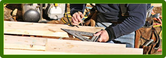Check List Maintenance - carpentry services - Ann Arbor, MI