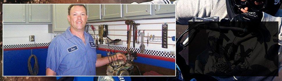 ATV Starter Repair | Elko, MN | Elko Motorsports | 952-314-8702