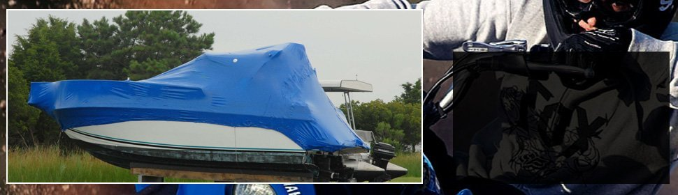 Boat Shrink wrapping | Elko, MN | Elko Motorsports | 952-314-8702