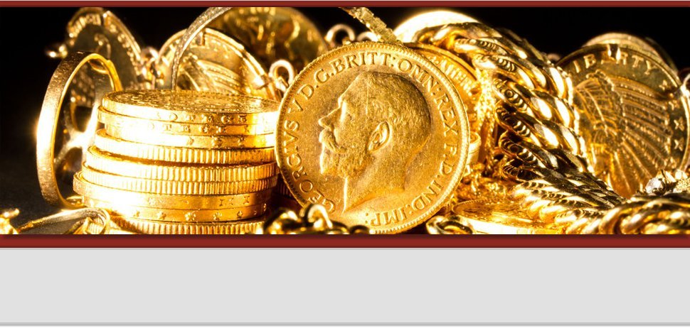 cash for gold | Terre Haute, IN | Coin Cottage | 812-232-4405