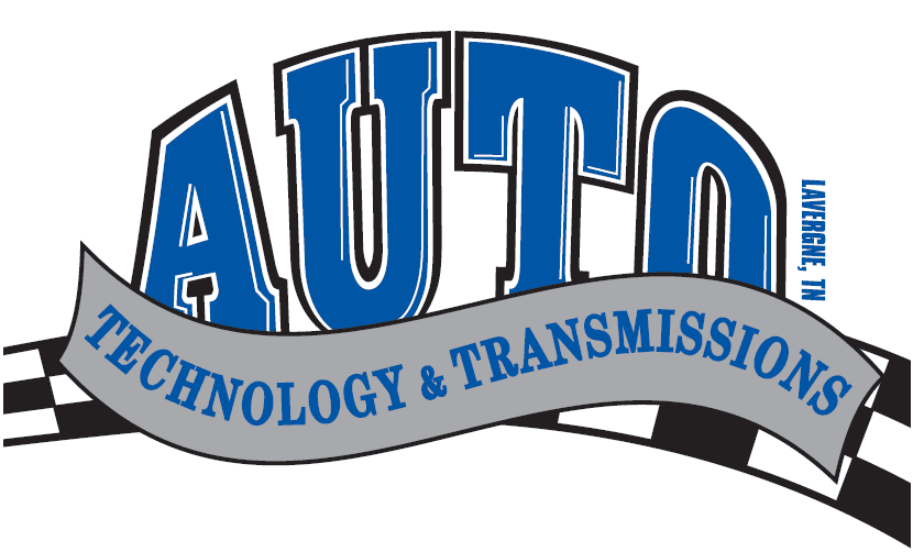 Automotive Technology & Transmissions LLC - Logo