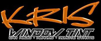 Kris Window Tint logo