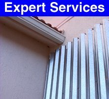 Aluminum Specialists - Sebring, FL - Michael Knott Residential Contractor Inc.