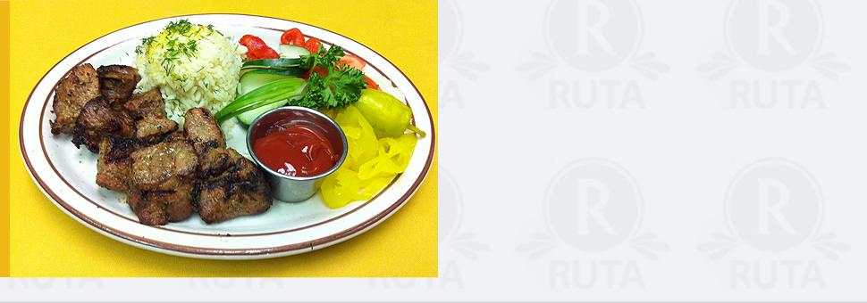 Lithuanian restaurant | Westmont, IL | Ruta Cafe & Restaurant | 630-964-7882
