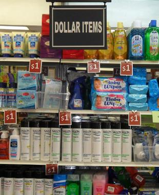 Store items | Macon, GA | Powell's Pharmacy | 478-781-1213