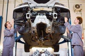Auto Body Repair - Port Chester, NY - Port Chester Auto Body Inc.