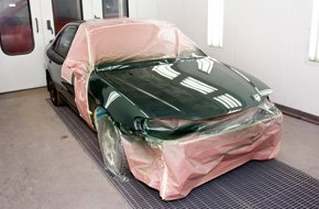 Expert Color Matching - Port Chester, NY - Port Chester Auto Body Inc.