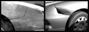 Paintless Dent Removal - Port Chester, NY - Port Chester Auto Body Inc.