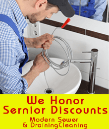 Sewer Cleaning - Port Huron, MI - Modern Sewer & Drain Cleaning