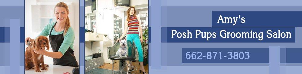 Pet Groomer - Tupelo, MS - Amy's Posh Pups Grooming Salon