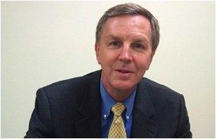 Picture of Attorney Patrick A. Cosgrove