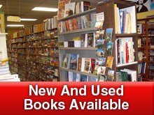 New And Used Book Store Saint Augustine, FL - Buy The Book