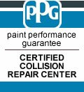 Collision Center - Lowell, MA - Ken's Autobody